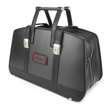 Squadra Carbono Bag