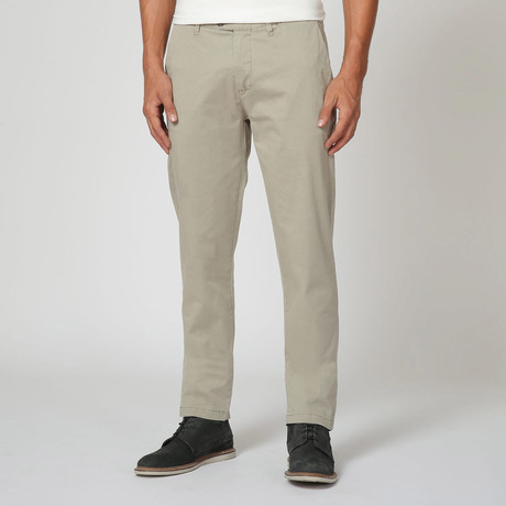Balek Pants // Marshmallow