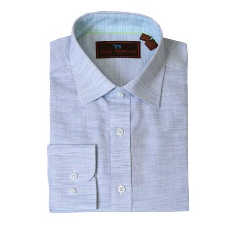 Alvarado Woven Sport Shirt // Sky (XS)