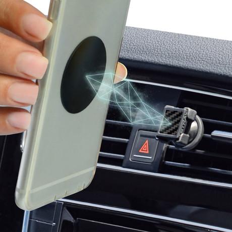 X2 Carbon Smartphone Magnetic Holder