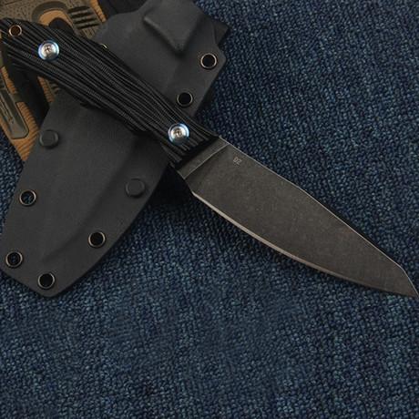 Roya Fixed Blade