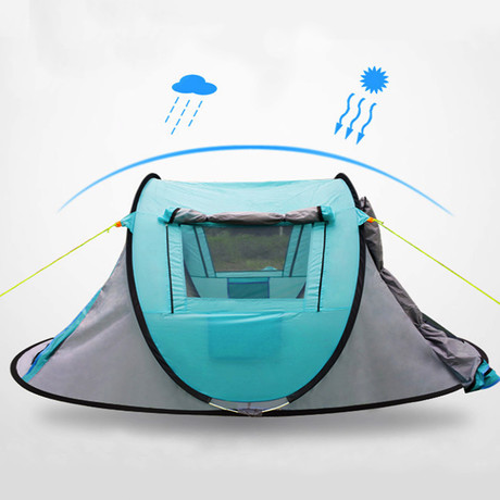 Popup Camping Tent