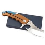Mule Fold Blade Knife