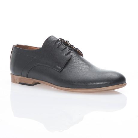 Madison Shoe // Black