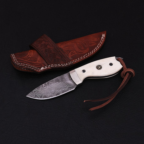 Hunting Knife // Series 1 // CK-4013