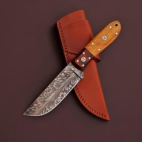 Hunting Knife // VK6027