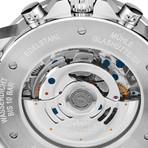 Mühle-Glashütte Chronograph Automatic // M1-25-43-NB // New