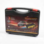 Car Jumper Powerbank Set // 69800mAh