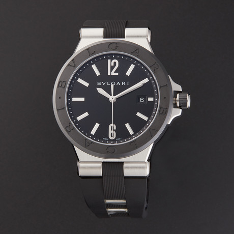 Bulgari Diagono Automatic // 10209 // Unworn