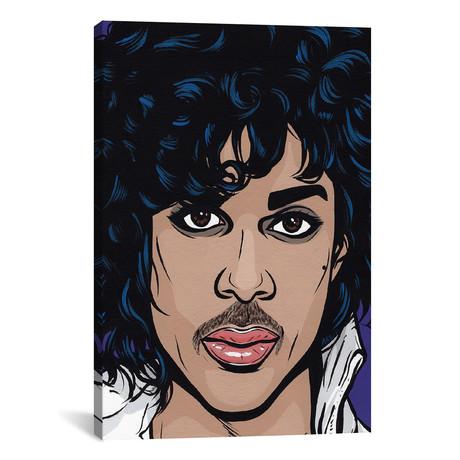 Prince // Allyson Gutchell