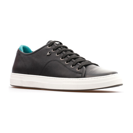 Ryan Low Top Sneaker // Black (Euro: 39)