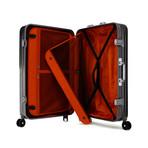 "Enkloze Blade X Suitcase // Gunmetal Aluminum (29"")"