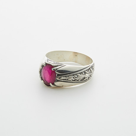 Ring Of Actaeon (Size 9)