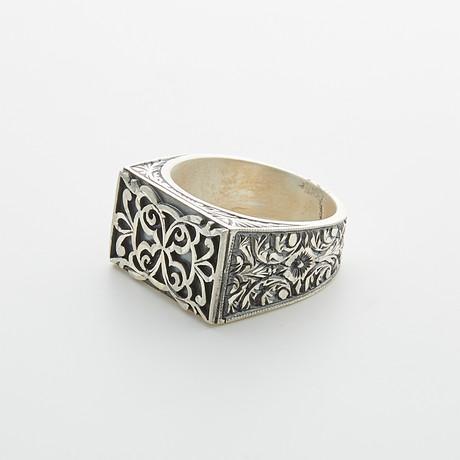 Moroccan Design (Size 9)