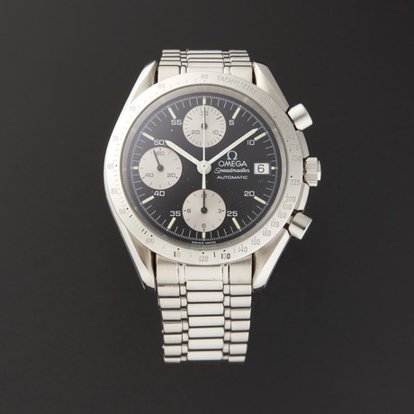 Omega Speedmaster Automatic // 3511.5 // Pre-Owned