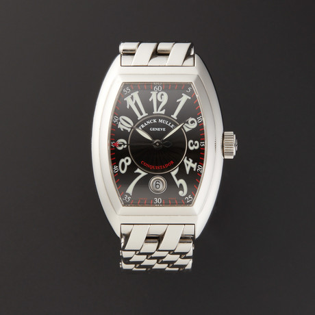 Franck Muller Conquistador King Automatic // 8002SC // Pre-Owned