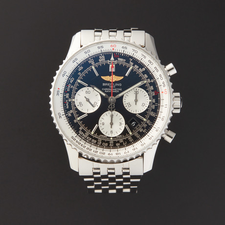 Breitling Navitimer 01 Automatic // AB0120 // Pre-Owned