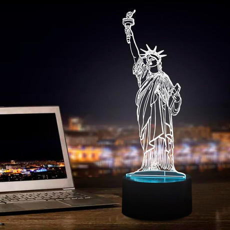 Liberty (Plastic)