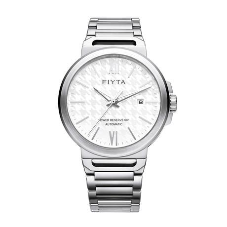 Fiyta Solo Automatic // GA852000.WWW