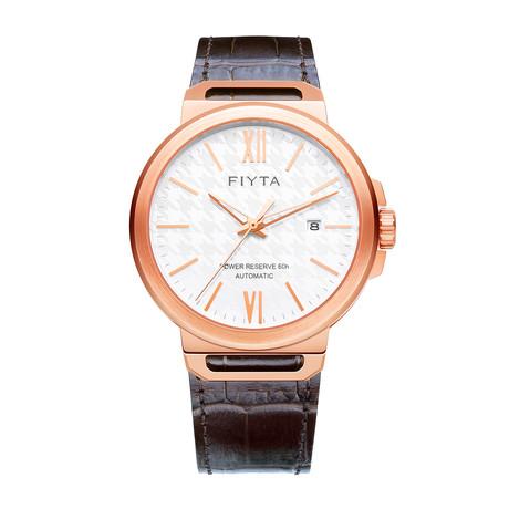 Fiyta Solo Automatic // GA852000.PWK