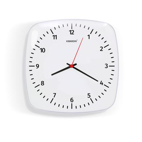 Classic Clock // D1 (Analog)