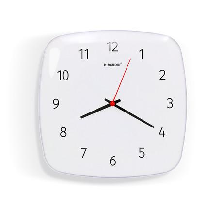 Classic Clock // D2 (Analog)