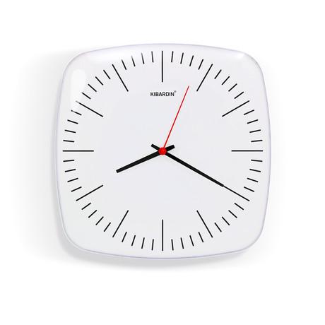 Classic Clock // D3 (Analog)