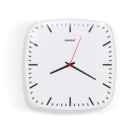 Classic Clock // D4 (Analog)