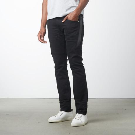 Jeans // Black V