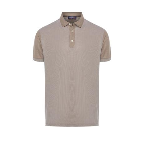 Denver T-Shirt // Beige (M)