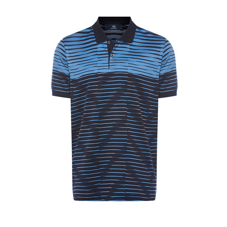 Augusta T-Shirt // Navy (M)