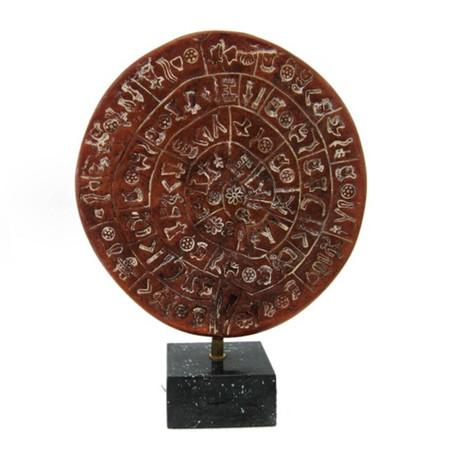 Disk Of Phaistos
