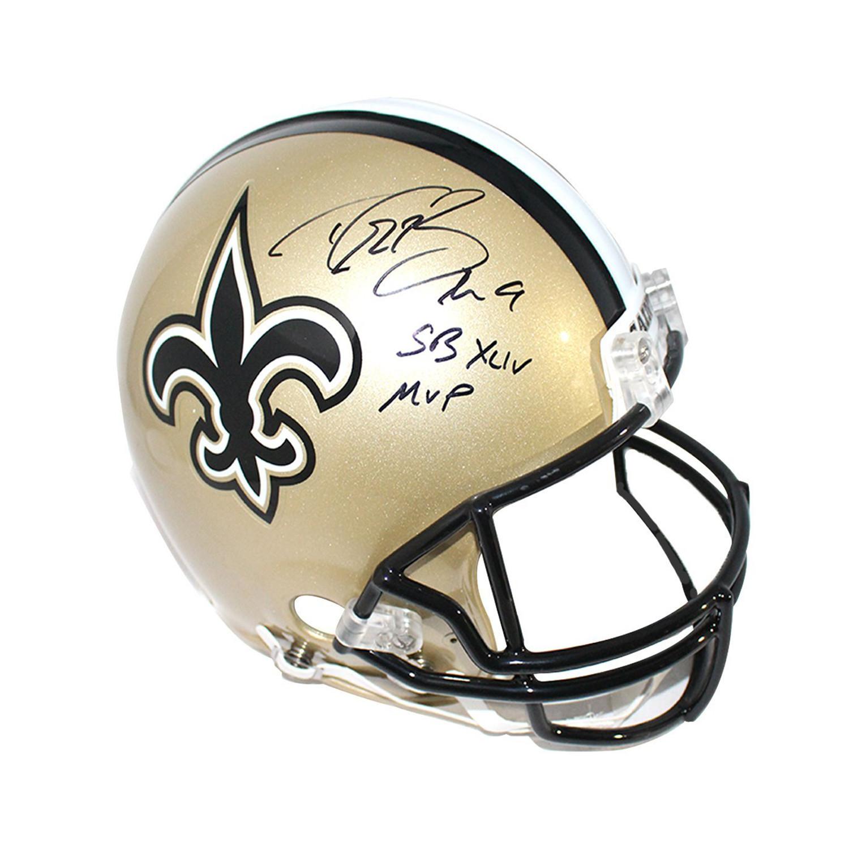 219defc22 C6611f0a9202c756d47994b81eb964cc medium. Drew Brees Signed New Orleans  Saints ...