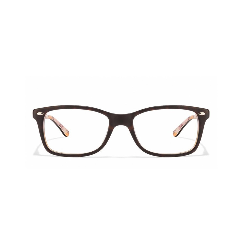 5afb71236f Ray-Ban    Unisex Wayfarer Optical Frame    Tortoise Multi - Luxury ...