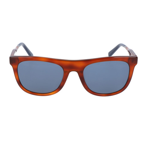 Men's SF864S Sunglasses // Light Tortoise