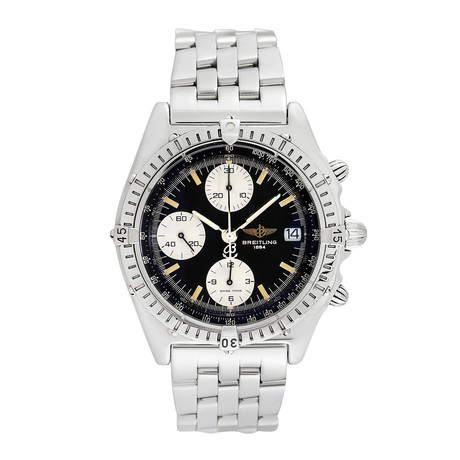 Breitling Chronomat Chronograph Automatic // Pre-Owned