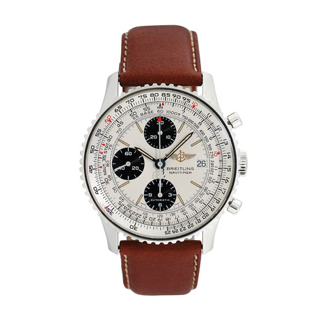 Breitling Navitimer II Chronograph Automatic // Pre-Owned