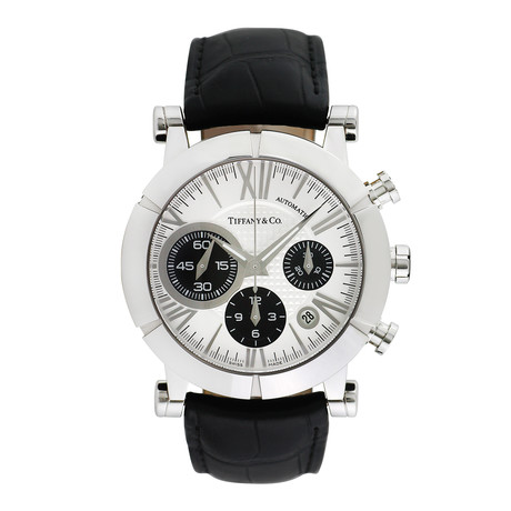 Tiffany & Co. Atlas Chronograph Automatic // Pre-Owned