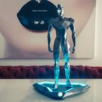 AD'OM Prime (Mistic Black)