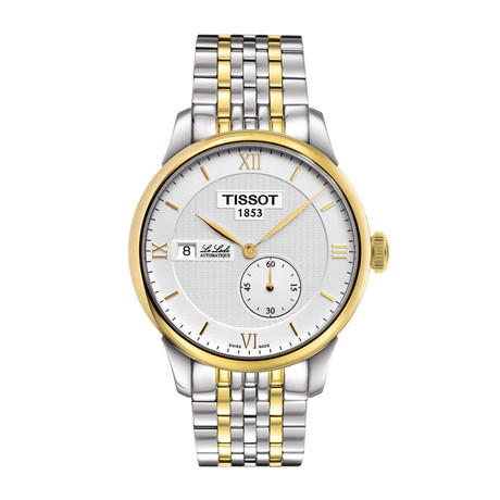 Tissot Le Locle Automatic // T006.428.22.038.00