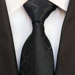 Brennan Tie // Black
