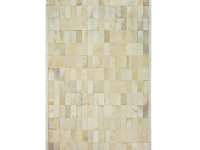 Photo of Cowhide Gallery Luxurious Cowhide Rugs Rumba Rug // Alabaster by Touch Of Modern