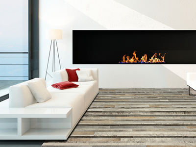 Photo of Cowhide Gallery Luxurious Cowhide Rugs Ballet Rug // Infuse (5'L x 8'W) by Touch Of Modern