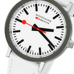 Mondaine Quartz // A9500.30363.G.SET // Store Display
