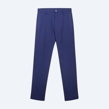 Going Places Pant // Standard // Cadet Blue (30)