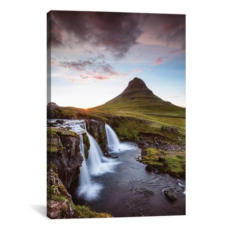 Iconic Kirkjufell, Iceland II // Matteo Colombo