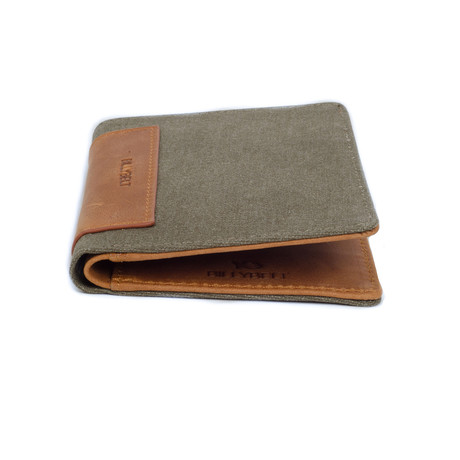 Cards Holder // Taupe