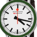 Mondaine Quartz // A9500.30363.H.SET // Store Display