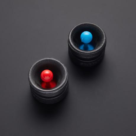 StudPoP® X2 Bundle // Blue + Red