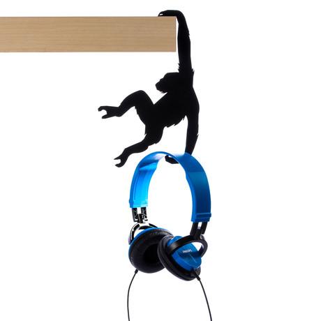 Hold It // Albert the Chimp // Balance Hanger // Set of 2